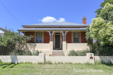 Recently Sold 16 Vittoria Street, BATHURST, 2795, New South Wales