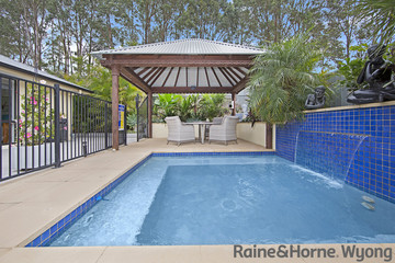 Recently Sold 48 Riveroak Drive, MARDI, 2259, New South Wales
