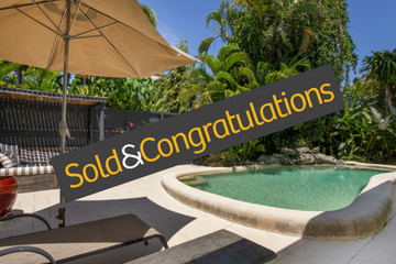 Recently Sold 10 Nautilus Street, PORT DOUGLAS, 4877, Queensland