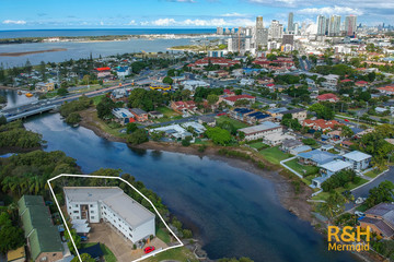 Recently Sold 4/15 HUTH STREET, LABRADOR, 4215, Queensland