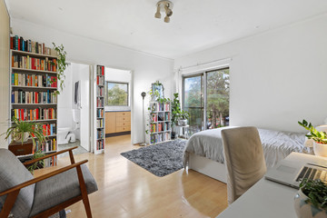 Recently Sold 7/140 Lennox Street, NEWTOWN, 2042, New South Wales