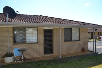 Recently Sold 4/37 OSWALD STREET, INVERELL, 2360, New South Wales