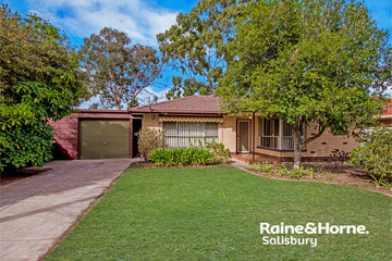 Recently Sold 9 Wyatt Road, PARAFIELD GARDENS, 5107, South Australia