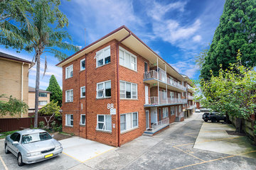 Recently Sold 1/88 Alt Street, ASHFIELD, 2131, New South Wales