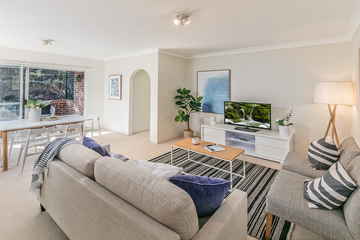 Recently Sold 4/30-34 Parraween Street, CREMORNE, 2090, New South Wales