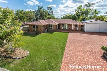 Recently Sold 19 ROSSINI STREET, BURPENGARY, 4505, Queensland