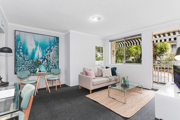 Recently Sold 22/105-109 Burns Bay Road, LANE COVE, 2066, New South Wales