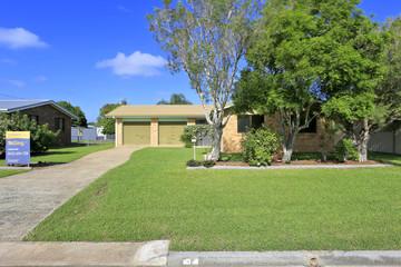 Recently Sold 42 Greenwood Street, KEPNOCK, 4670, Queensland