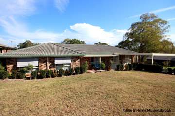 Recently Sold 12 Boronia Drive, MUSWELLBROOK, 2333, New South Wales