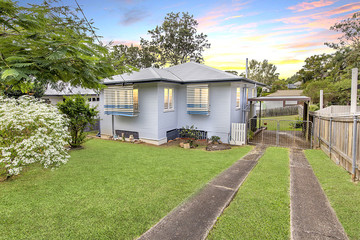 Recently Sold 27 JASPER STREET, HOLLAND PARK, 4121, Queensland