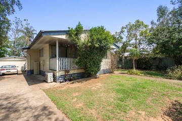 Recently Sold 26 BASS STREET, LEICHHARDT, 4305, Queensland