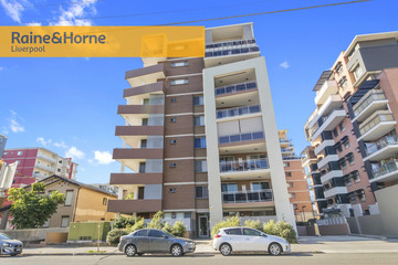 Recently Sold 2/12-14 George Street, LIVERPOOL, 2170, New South Wales