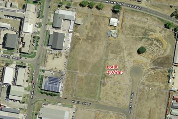Recently Sold Lot 8 Houtman Street, WAGGA WAGGA, 2650, New South Wales