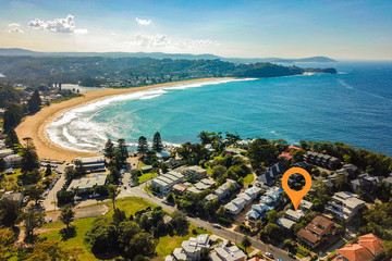 Recently Sold 2/24 Avoca Drive, AVOCA BEACH, 2251, New South Wales