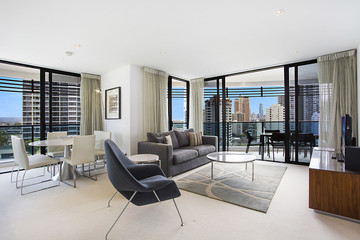 Recently Sold Unit 1001 'The Oracle' 1 Oracle Boulevard, BROADBEACH, 4218, Queensland