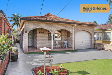 Recently Sold 12 Campbell Street, RAMSGATE, 2217, New South Wales