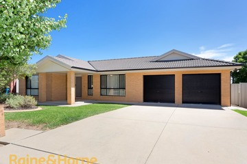 Recently Sold 5 Walla Place, GLENFIELD PARK, 2650, New South Wales