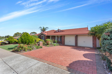 Recently Sold 58 Farnsworth Drive, MORPHETT VALE, 5162, South Australia