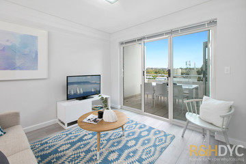 Recently Sold 16/19-23 Waine Street, FRESHWATER, 2096, New South Wales