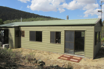 Recently Sold 218 BIDGEE ROAD, BINJURA, 2630, New South Wales