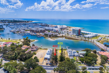 Recently Sold 64A Ormsby Terrace, MANDURAH, 6210, Western Australia