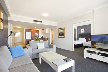 Recently Sold Unit 3144 'Chevron Renaissance' 23 Ferny Avenue, SURFERS PARADISE, 4217, Queensland