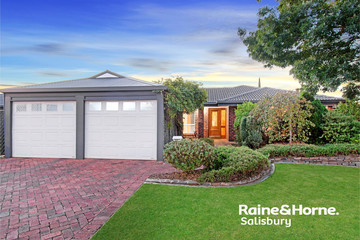 Recently Sold 23 Carney Close, SALISBURY PLAIN, 5109, South Australia