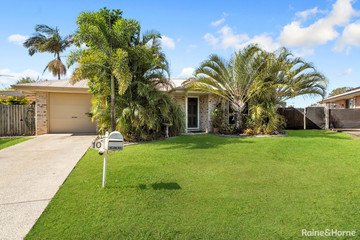Recently Sold 10 CHEVIOT COURT, CABOOLTURE SOUTH, 4510, Queensland