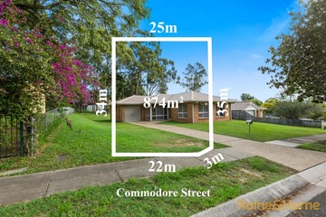 Recently Sold 20 COMMODORE STREET, SUNNYBANK HILLS, 4109, Queensland