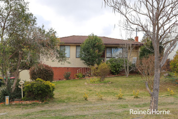 Recently Sold 299 Rocket Street, WEST BATHURST, 2795, New South Wales