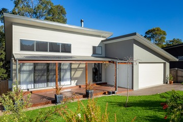 Recently Sold 26 Bunderra Circuit, MALUA BAY, 2536, New South Wales