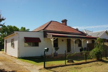 Recently Sold 40 Simpson Street, WELLINGTON, 2820, New South Wales