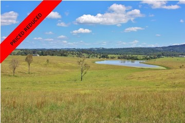 Recently Sold 201 Four Mile Lane, CANUNGRA, 4275, Queensland
