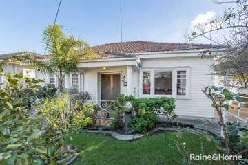 Recently Sold 43 Laurie St, NEWPORT, 3015, Victoria