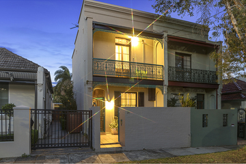 Recently Sold 25 Bishop Street, PETERSHAM, 2049, New South Wales