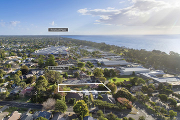 Recently Sold 1 MCCOMBE STREET, ROSEBUD, 3939, Victoria
