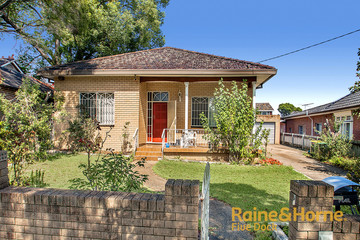 Recently Sold 22 STANTON ROAD, HABERFIELD, 2045, New South Wales