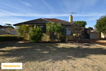 Recently Sold 34 HUDSON ROAD, WITHERS, 6230, Western Australia
