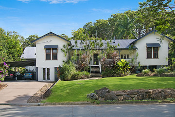 Recently Sold 24 STATION STREET, BURRINGBAR, 2483, New South Wales
