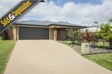 Recently Sold 55 Cornforth Crescent, KIRKWOOD, 4680, Queensland