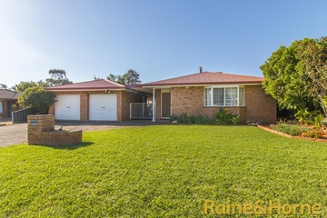 Recently Sold 6 Hopkins Parade, DUBBO, 2830, New South Wales