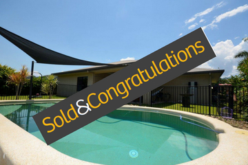 Recently Sold 48 Riflebird Cres, MOSSMAN, 4873, Queensland