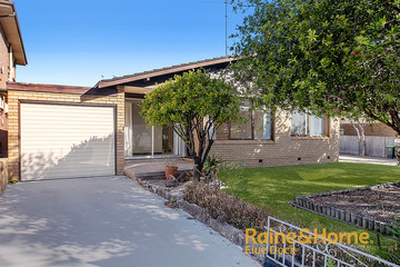 Recently Sold 1 / 9 GARFIELD STREET, FIVE DOCK, 2046, New South Wales