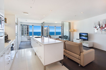Recently Sold Unit 1304 'Q1' 9 Hamilton Avenue, SURFERS PARADISE, 4217, Queensland
