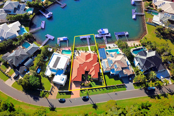 Recently Sold 26 Nautilus Drive, RABY BAY, 4163, Queensland