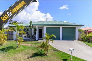Recently Sold 7 Rothbury Place, NEW AUCKLAND, 4680, Queensland