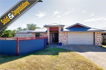 Recently Sold 18 Links Court, KIN KORA, 4680, Queensland
