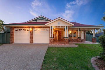 Recently Sold 6 Oxley Place, SUNSHINE BAY, 2536, New South Wales