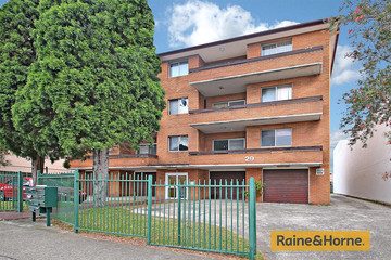 Recently Sold 8/27-29 Frederick Street, ROCKDALE, 2216, New South Wales