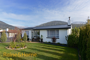 Recently Sold 48 Allunga Road, CHIGWELL, 7011, Tasmania